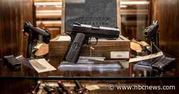 Handgun ownership is a 'major risk factor' for suicide