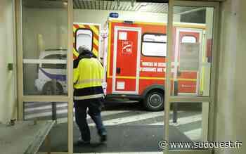 Talence (33) : une enquête ouverte après le décès d'une piétonne happée par une voiture - Sud Ouest