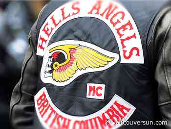 Unidentified Hells Angels found partially liable for 2014 B.C. accident