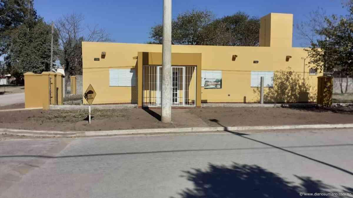 Santa Ana: comenzó la mudanza del Centro de Jubilados - diariosumario.com.ar