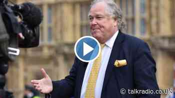 Lord Digby Jones: Time has come to put economy before public health - talkRADIO