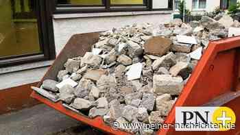 Hanusa in Vechelde verkauft Recycling- und Containerbetrieb - Peiner Nachrichten