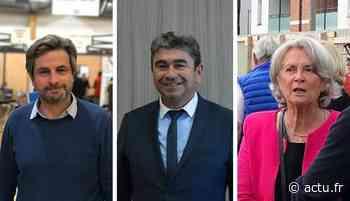 Triangulaire aux municipales à Dinard : une seule liste est modifiée - actu.fr