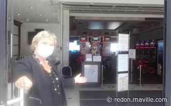 Dinard. Le casino Barrière a rouvert ses portes ce mardi matin - maville.com