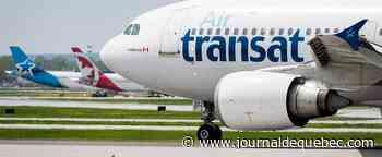 L'action de Transat chute, celle d'Air Canada grimpe