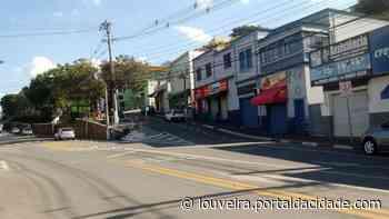 Prefeitura de Louveira Publica Decreto Municipal sobre flexibilização - Portal da cidade