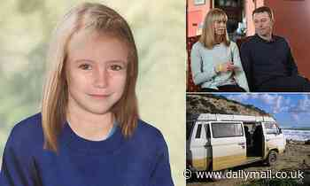 'Major' breakthrough in Germany in hunt for Madeleine McCann