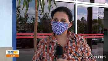 Família de Itabaianinha solicita apoio da SES para trazer caminhoneiro que foi hospitalizado em SP após ser agredido - G1