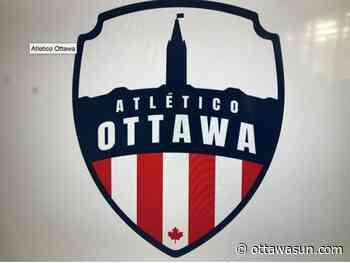 Atletico Ottawa returns to soccer field Wednesday in Manotick - Ottawa Sun