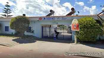 Fiumicino, raid vandalico al Tirreno. Distrutti ombrelloni, lettini e cabine - IlFaroOnline.it