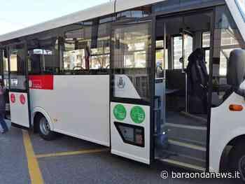 Fiumicino, dall'8 giugno tutti al mare col trasporto pubblico - BaraondaNews