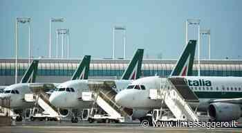 Fiumicino, ecco i voli che ripartono: ripreso l'Alitalia Roma-New York, da domani la Sardegna - Il Messaggero