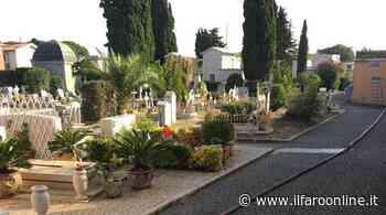 Fiumicino, il 2 giugno chiusura anticipata dei cimiteri comunali - IlFaroOnline.it