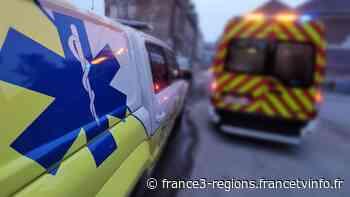 Jeumont : un homme retrouvé mort après avoir été éjecté de sa moto - France 3 Régions