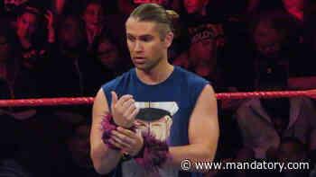 Breezango Win Triple Threat, Earn Tag Title Shot
