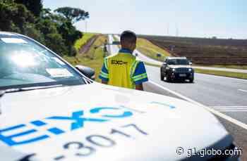 Pedágios em Itirapina, Rio Claro e Brotas reduzem tarifas de carros e passam a cobrar motociclistas - G1