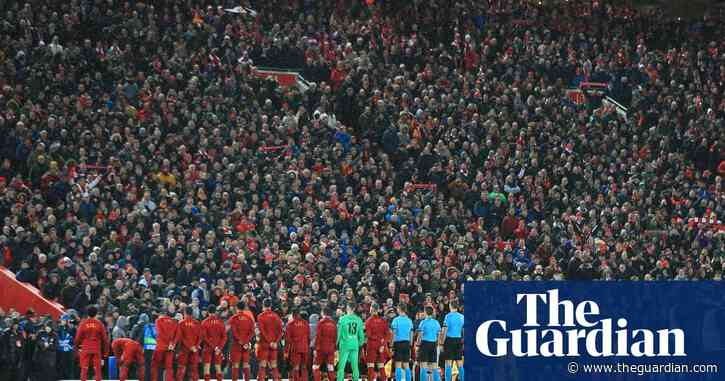 From Anfield to Cheltenham: did major events cost lives? – podcast