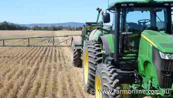 Big choices for tax write-offs on farm investments