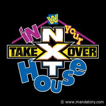 Six-Woman Tag Match Added To NXT TakeOver: In Your House