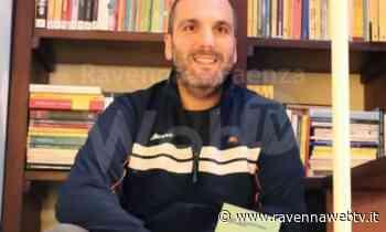 Lugo: Carlo Bertocchi presenta il suo libro agli Aperitrisi letterari della biblioteca - Ravennawebtv.it