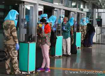 Coronavirus Outbreak Updates: Delhi govt mandates 7-day self-isolation for all 'asymptomatic passengers' arriving in National Capital - Firstpost