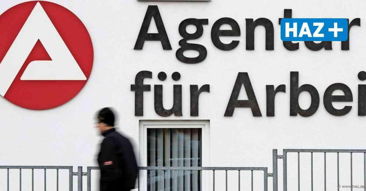 Laatzen/Hemmingen/Pattensen: Zahl der Arbeitslosen steigt im Mai um weitere 234 - Hannoversche Allgemeine