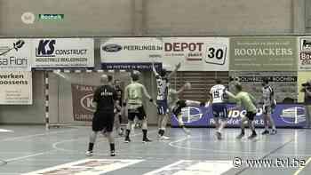 Wat is er van de sport? Aflevering 2: Handbalclub Achilles Bocholt - TV Limburg