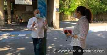 PEZENAS - Ouverture d'une 4ème classe dans chaque école élémentaire - Hérault-Tribune