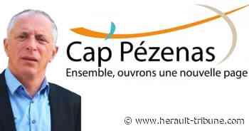 PEZENAS POLITIQUE - Philippe Alberge livre son analyse et s'exprime pour le second tour - Hérault-Tribune