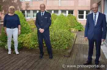 POL-ST: Sitzung des Polizeibeirates des Kreises Steinfurt - Presseportal.de