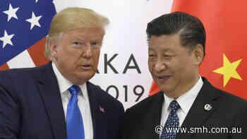 China eases flight bans after US bars chinese passenger flights