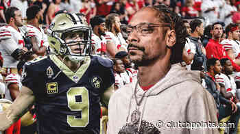 Snoop Dogg's NSFW response at Drew Brees' comments against kneeling during national anthem - ClutchPoints