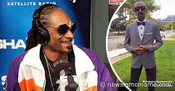 Snoop Dogg's Father Vernell Varnado – Everything We Know about the Former Singer and Actor - AmoMama