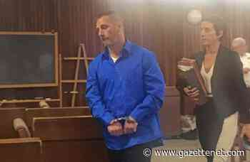 Northampton man charged with choking, restraining ex-girlfriend - GazetteNET