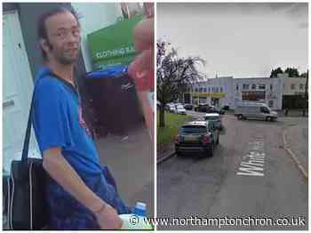 Do you know this man? Police want to find witness following Northampton drink-drive incident - Northampton Chronicle and Echo
