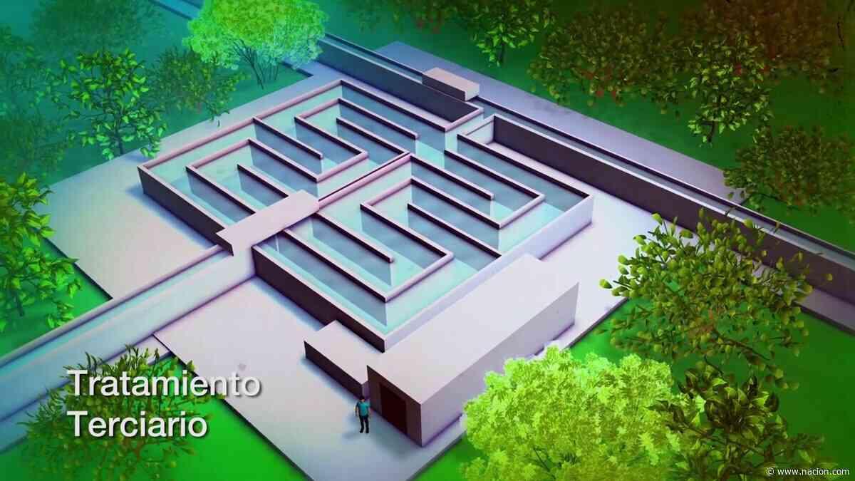Puerto Viejo de Limón contará con moderno sistema de tratamiento de aguas - La Nación Costa Rica