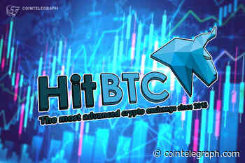 HitBTC Partners Up with Trading View - Cointelegraph