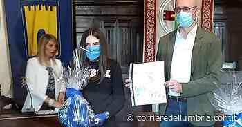 Umbria, premiati a Gualdo Tadino i protagonisti del Palio di Primavera - LE FOTO - Corriere dell'Umbria