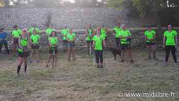 Le club La Marche Nordique Castries se relance - Midi Libre