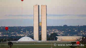 'Death is everyone's destiny': Bolsonaro's words of comfort