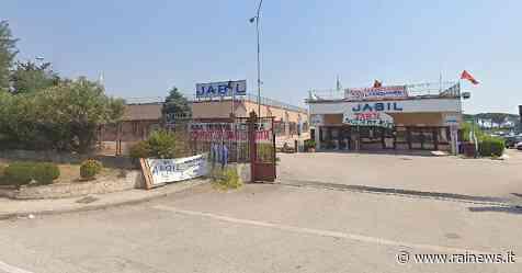 """Jabil, Catalfo: """"Revocati 190 licenziamenti stabilimento Marcianise"""" - Rai News"""