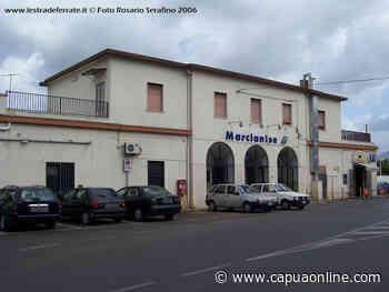 Marcianise: Aggiornamento sull'emergenza Covid-19 e sanificazione del territorio comunale - Capuaonline.com