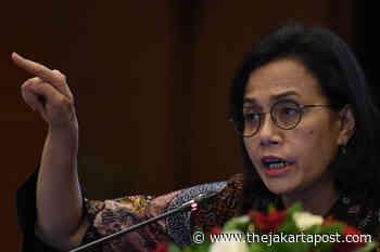 Indonesia unveils bigger stimulus worth $47.6 billion to fight coronavirus impacts - The Jakarta Post - Jakarta Post