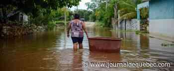 Tempêtes Amanda et Cristobal: au moins 33 morts en Amérique centrale