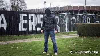 Barthélémy Gaillard et Louis Dabir: «C'est la fin d'un certain hooliganisme» - Le Soir