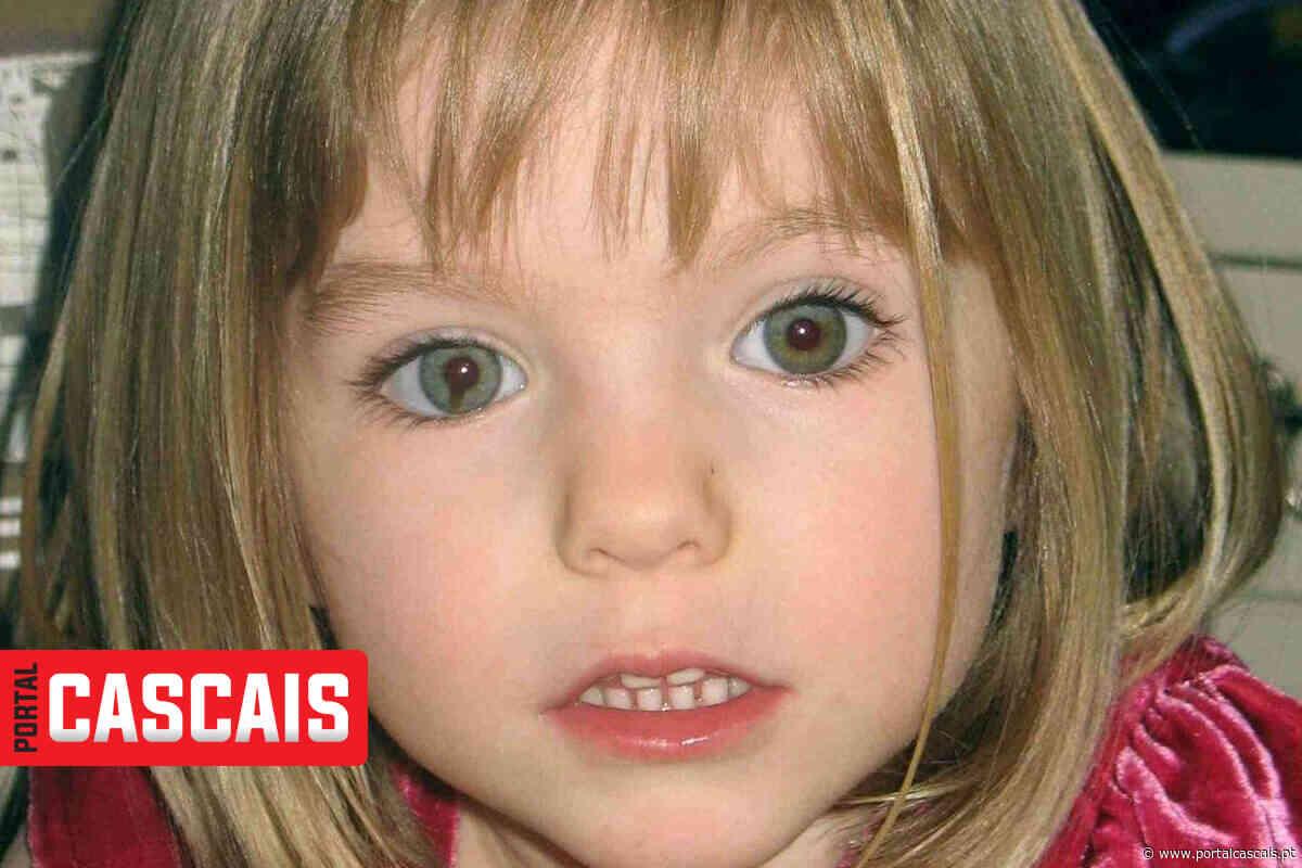 Alemão de 43 anos suspeito do desaparecimento de Madeleine McCann - Portal Cascais