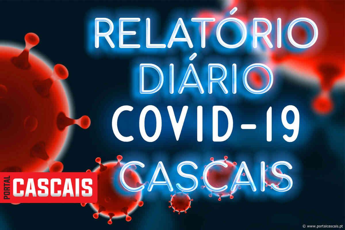 Mais 14 novos casos, Cascais sobe para 593 infectados - Portal Cascais