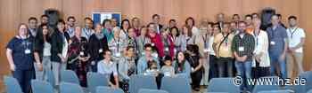 Neues Integrationskonzept: Giengen erstellt Leitfaden für gemeinsames Leben in der Stadt - Heidenheimer Zeitung