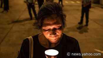 Tiananmen anniversary: Hong Kongers mark crackdown despite ban
