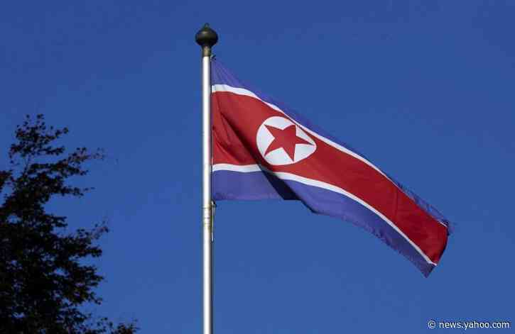 North Korea says U.S. in no position to criticise China